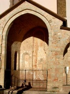 Basilique St Remi à Reims