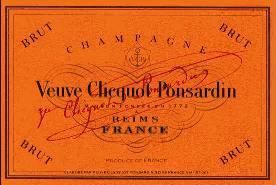 Maison Veuve Clicquot Ponsardin Reims