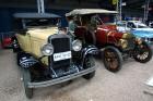 tourisme à reims, Musée automobile de Reims