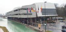 palais de congrès de  Reims