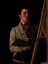 tableau de Corot