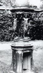 Reims,Fontaine des Jésuites