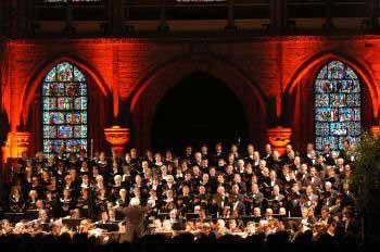 Les flâneries musicales d'été de Reims