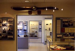 ville de reims, reims la ville, reims, le musée de la base 112