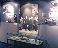 Musée dela Reddition à Reims