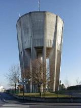 Reims, le réservoir de la faculté