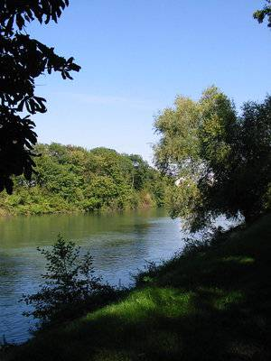 la vallée de la Marne Cumière