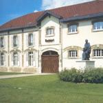 Maison Ruinart à  Reims